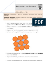 Ficha de Trabalho ITIC Power Point N-2