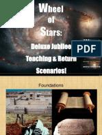 deluxe jubilee teaching with return scenarios