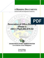 PBD Office Renovation