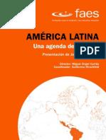 - FAES - America Latina Una Agenda Para La Libertad