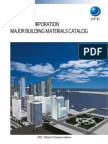 JFE SheetPile Catalog
