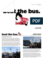Beat the Bus_Action Report