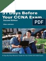 CiscoPress-31 days before your CCNA exam- español