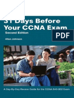 CiscoPress-31 days before your CCNA exam- español