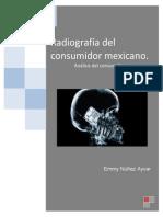 Radiografía del consumidor mexicano