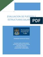 Evaluacion de Puestos MPT FINAL