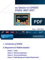 OHSAS presentation.pptx