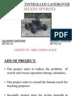 project slides file