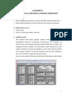z80 Simulator - Lab Sheet 1_0 Tutorial
