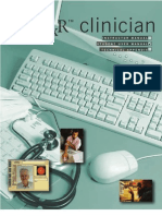 DxR Clinician Student User Manual