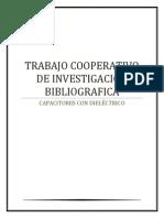 Trabajo Cooperativo de Investigacion Bibliografica