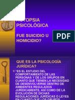 autopsia psicologica