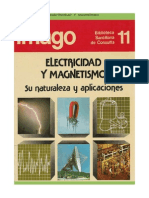 Electricidad y Magnetismo - Su Naturaleza y Aplicaciones-edit Santillana