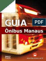 Guia Onibus Manaus