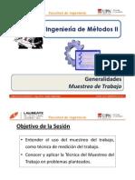 T2.1 IM II - UPN - Muestreo de Trabajo - Generalidades.pdf