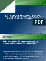 Valor Agregado Responsabilidad Social rial # 7
