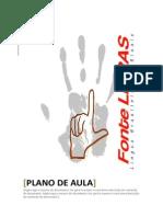 PLANO DE AULA BERNARDO GUIMARÃES
