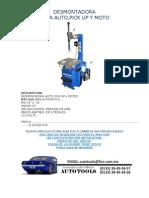 DESMONTADORA NTC-910