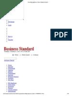 Unravelling Big Bazaar Direct _ Business Standard
