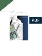 Methods of Measurement Full