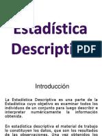 1. Descriptiva, Tablas y Graficos
