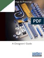 Spring Design a Designer s Guide