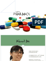 Meet Constance Neo on Pharmacy Student Life.ppsx