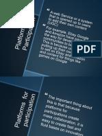 Platforms for participation presentation.pptx
