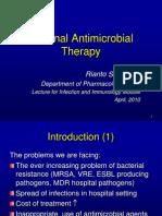 Farmako_Antimikroba rasional
