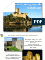 Castelos Da Reconquista