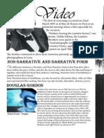 installation magazine article