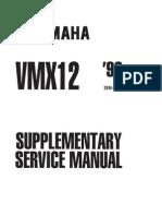 vmx VMAX 1200 1996