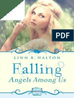 Linn B Halton - Falling