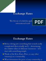 Exchange Rates 2