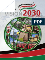 Vision2030 Abridged Version