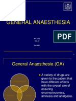 2. General Anaesthesia Overview Ppt