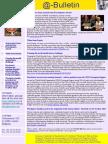 EUFAMI @Bulletin September 2013