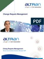 Change Request Management UAB