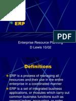 Erp Notes2330