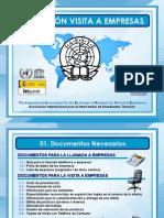 IAESTE Presentación2013-2