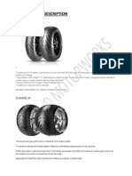 PIRELLI TYRE ( INFO & PRICES)
