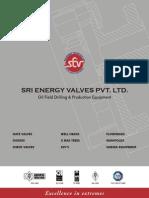 SEVPL Brochure