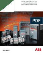 Guida Abb Per Dimensionamento Impianti Elettrici