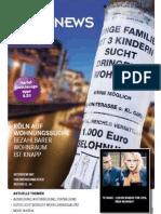 CityNEWS-Ausgabe 04/ 2013