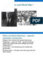 Wilson and World War I.pdf