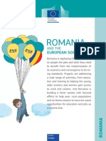 Esf Country Profile Romania En