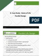 Slides GOL Parallel