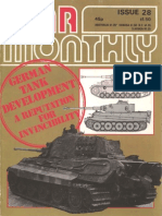 (1976) War Monthly, Issue No.28