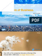 The Future of Business- Presentation [Slides]