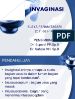 INVAGINASI ppt